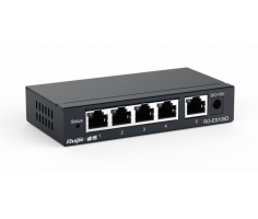 Switch Ruijie Reyee RG-ES105D 5-Port unmanaged